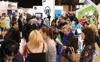Dentistry Show 12 & 13 May 2017 NEC, Birmingham