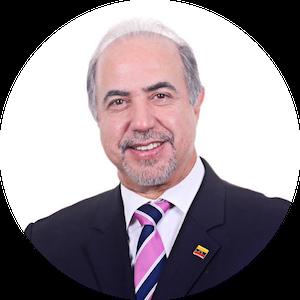 Dr. Jorge Ravelo
