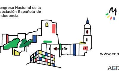 39º Congreso Nacional de la Asociación Española de Endodoncia.