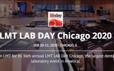 LMT Lab Day Chicago 2020 – 36th Edition