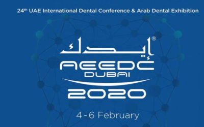 AEEDC 2020 – The 24th edition of the UAE International Dental Conference & Arab Dental Exhibition