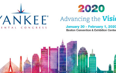 Yankee Dental Congress 2020