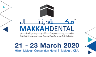 Makkah Dental 2020 – The 17th Makkah International Dental Conference and Exhibition