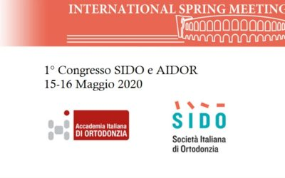 "SIDO International Spring Meeting – ""Interdisciplinary knowledge and skill"""