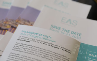 EAS 2020 – 3rd Congress European Aligner Society