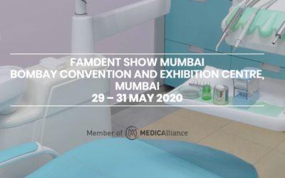 Famdent Show Mumbai 2020