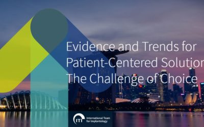 ITI World Symposium Singapore – International Team for Implantology