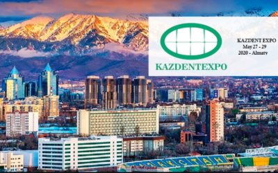 Kazdentexpo 2020 – The Leading Dental Forum and Exhibition of Kazakhstan