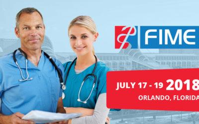FIME ORANGE COUNTY CONVENTION CENTER, ORLANDO, FLORIDA JULY 17-19, 2018