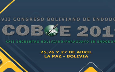 BOLIVIA: XXII Encuentro Boliviano-Paraguayo en Endodoncia, La Paz
