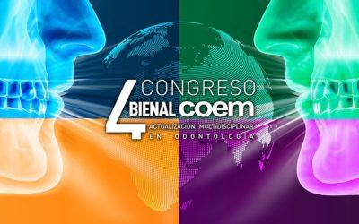 4to CONGRESO BIENAL COEM, Kinépolis Madrid