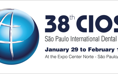 CIOSP 2020 – The 38th Sao Paulo International Dental Meeting
