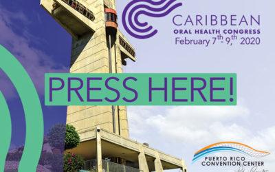 DCC 2020 – Caribbean Oral Health Congress (Dental Congress of the Caribbean)