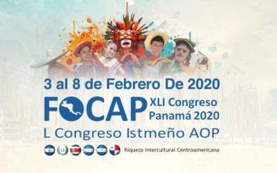 FOCAP 2020 – 41st Congress of the Odontological Federation of Central America and Panama