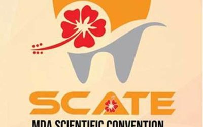 MDA SCATE 2020 – 27th MDA Scientific Convention & Trade Exhibition