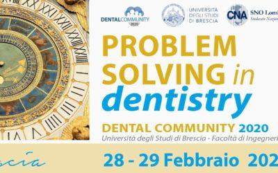 Dental Community 2020