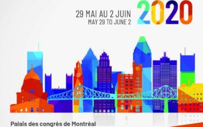 50th Annual Convention Order of Dentists from Québec