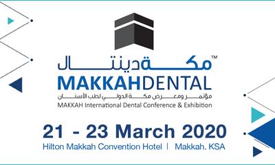 Makkah Dental 2020 – The 17th Makkah International Dental Conference and Exhibition