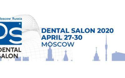 Dental Salon Moscow 2020 – 47th International Dental Forum & Exhibition