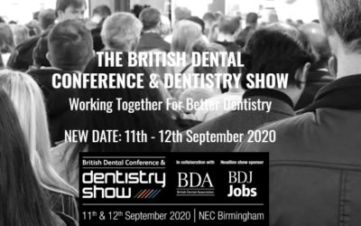 British Dental Conference and Dentistry Show 2020