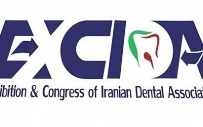 EXCIDA 2020 – 60th International Annual Congress of Iranian Dental Association