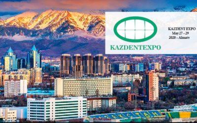 Kazdentexpo 2020 – The Leading Dental Forum and Exhibition of Kazakhstan