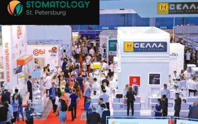 Stomatology St. Petersburg 2020 – 23rd International exhibition of equipment, instruments, materials and services for dentistry