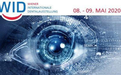 WID 2020 – 14ª Edición – Exposición Internacional de Odontología de Viena
